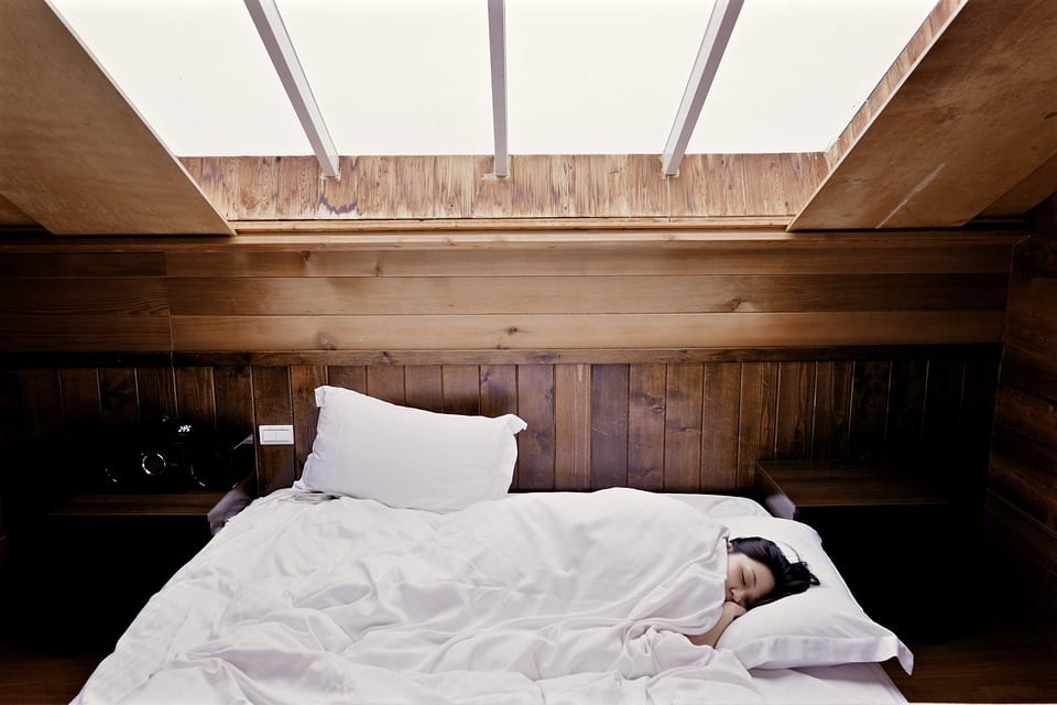 John Barry Miller Tips: What Sleeping Does for You: Examining the Facts