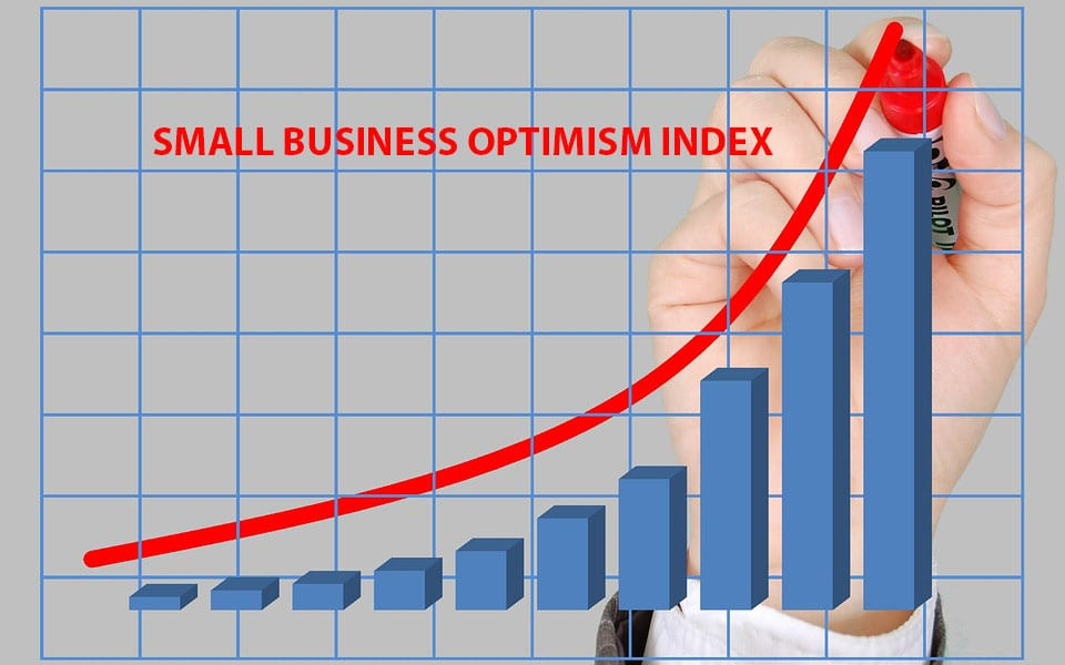 John Barry Miller Clearwater - Small Business Optimism Index Is Highest Since 1980