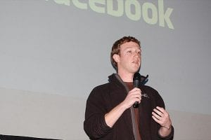 Zuckerberg: We should also keep our doors open to refugees