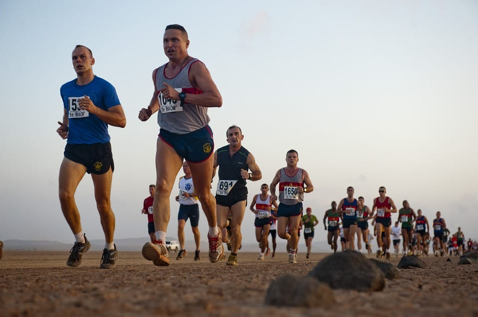 Why you need to tell your doctor that you are a runner
