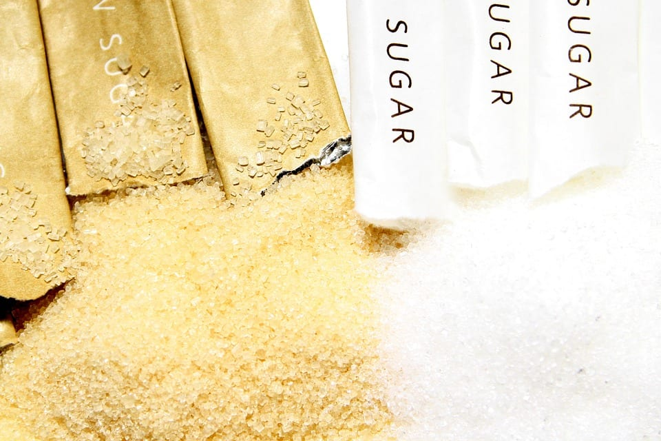 What is worse for you: sugar or salt?