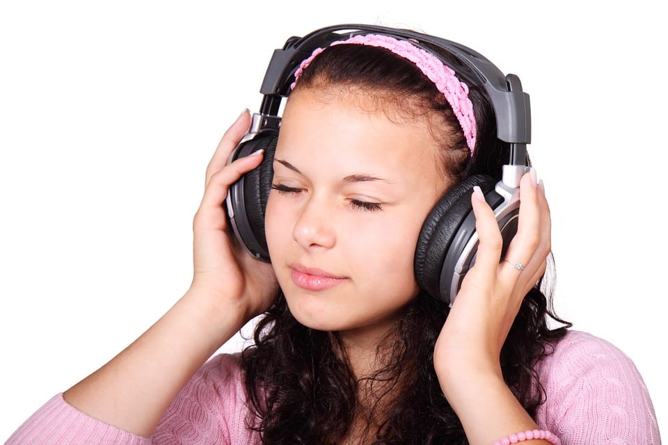 How Music Can Benefit Women