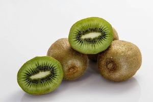 Fruit or vegetable rich in vitamin C