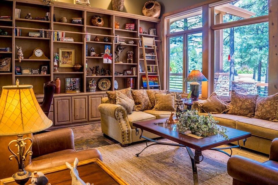 Do regular home rearrangements