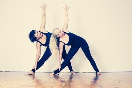 thin waist exercises