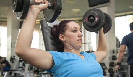 8 Tips for Gym Newbies