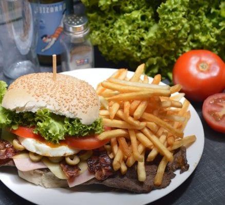 The Top Reasons We Eat Unhealthy Food