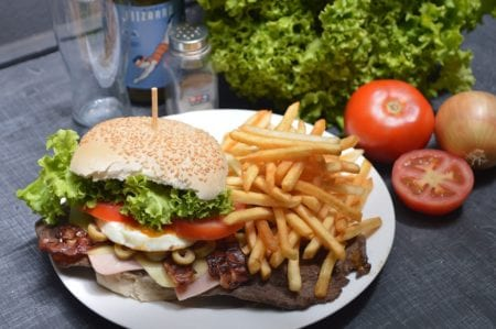 The Top Reasons We Eat Unhealthy Food