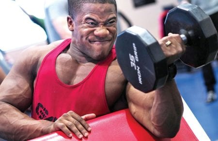 5 Fitness Myths-Busted!
