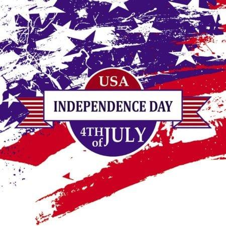 History of July 4 Celebrations