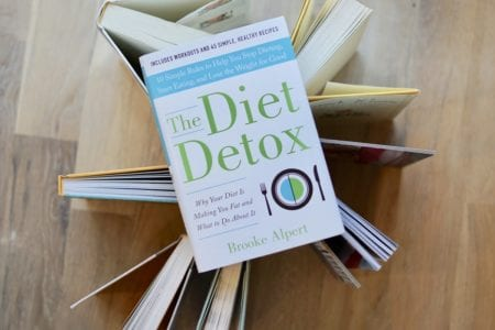 Detox Diet for Weight Management And Toxin Elimination