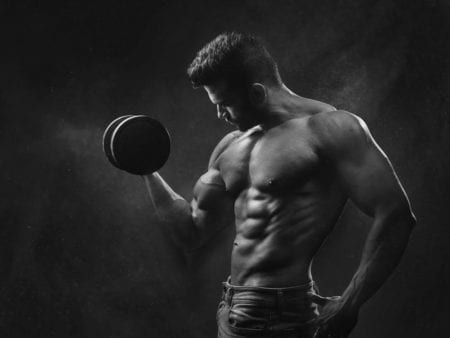 Factors that Influence Muscle Growth