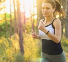 Why Interval Training Is So Effective For Fitness
