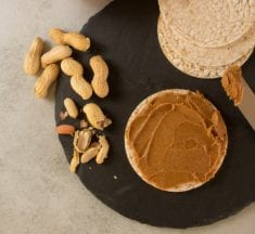 How Peanut Butter Is Good For Health