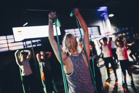 Benefits of Using Resistance Bands During Exercise
