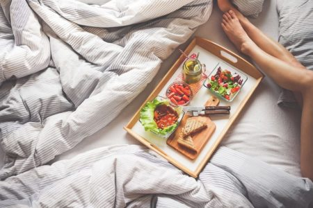 5 Reasons Why We Shouldn't Skip Breakfast