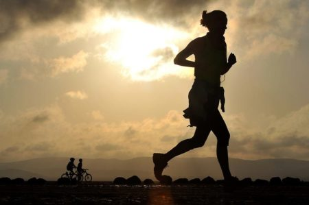 Slow Running and Jogging - Health Benefits