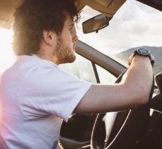 Could Driving Be Causing Your Back Pain?