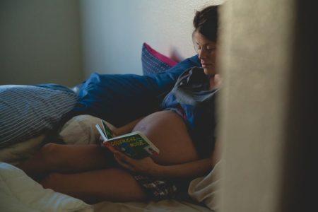 8 Ways to Make Baby Smarter Before Birth