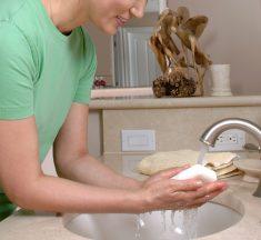 What Fights Coronavirus Best: Sanitizer or Soap?