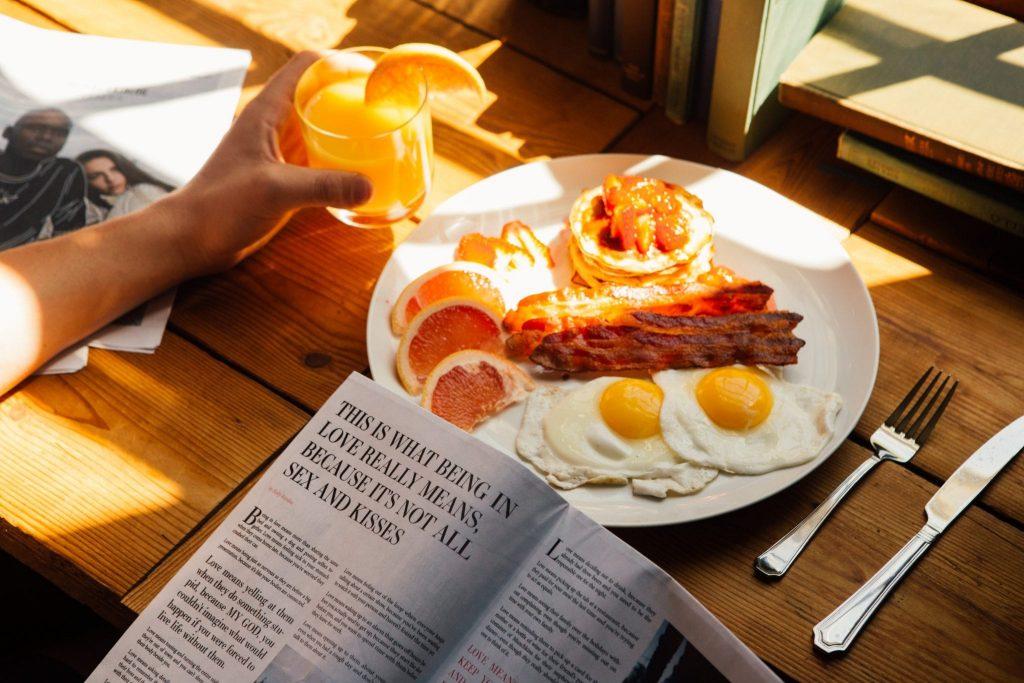 6 Popular But Harmful Foods For Breakfast