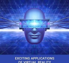 Exciting Applications Of Virtual Reality
