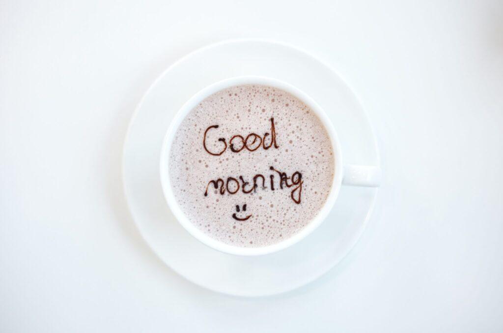Drinking coffee on an empty stomach is harmful, is it true or not?
